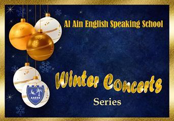 AAESS Winter Concert Series