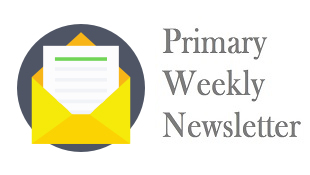Primary Newsletter Week 18.03