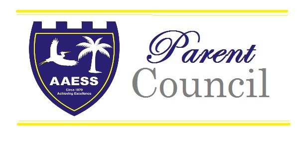Parent Council's Annual General Meeting – 28th November