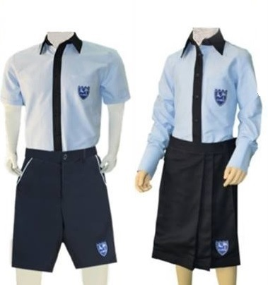 Uniform Sales – Change of Location