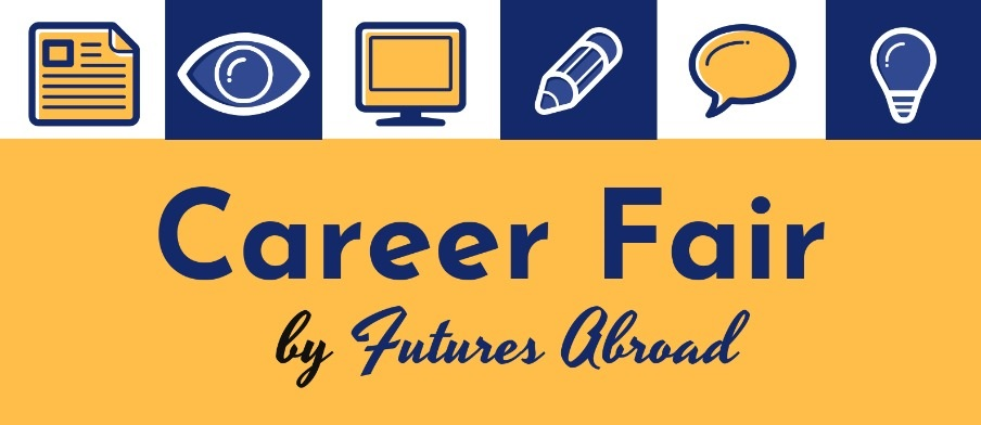 AAESS Careers Fair 27 November