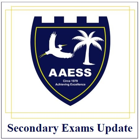 Pearson Exams Update